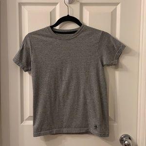 5 for $25! Penguin gray shirt